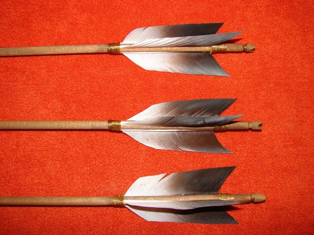 Arrows wild turkey feather arrows arrow plaques feather straps arrow